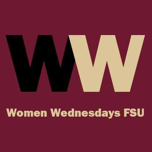 Women_Wednesdays_FSU_logo